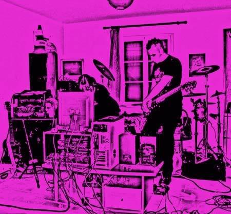 [04/03]@Lyon Ambassador21+Dark Soul+Vadi Starh - Digicore indus punk noise! Vadi